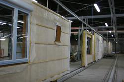 Ligne de production POBI 2007
