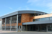 Lycée Eric Tabarly Les Sabls d'Olonnes Pobi Groupe Jacob