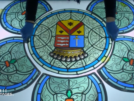 Notre-Dame : Grand reportage (TF1) : Dans les Coulisses d'une résurrection