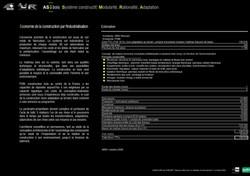 POBI : Concours Arbocentre (2006)