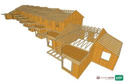 POBI (Groupe JACOB) : Conception 3D