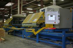 Groupe JACOB : production charpentes