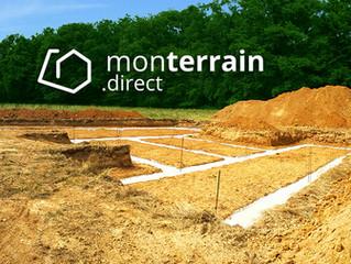 monterrain.direct : une plateforme de terrains à bâtir de nouvelle génération