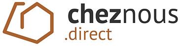 Chez Nous Direct, logo officiel