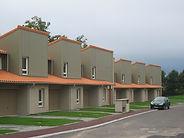 118 logements à ossature bois à Landouges Pobi Groupe Jacob