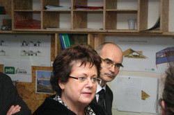 Ministre du Logement POBI 2007