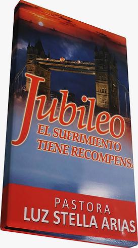 Jubileo por la Pastora Luz Stella Arias