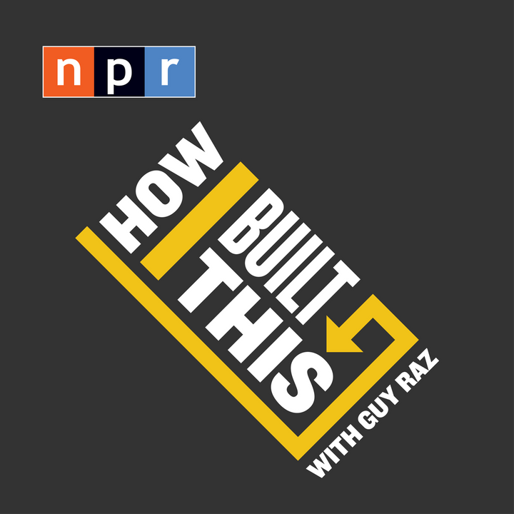 REVIEW: HOW I BUILT THIS PODCAST