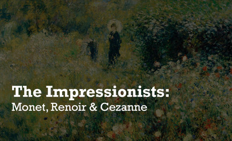 The Impessionists