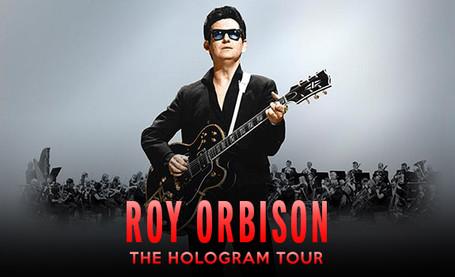 Roy Orbison Hologram Tour