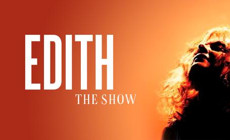 Edith Piaf Hologram Show