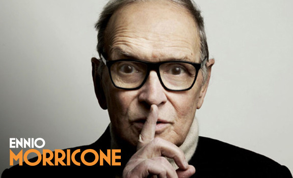 Ennio Morricone – 90th Celebration