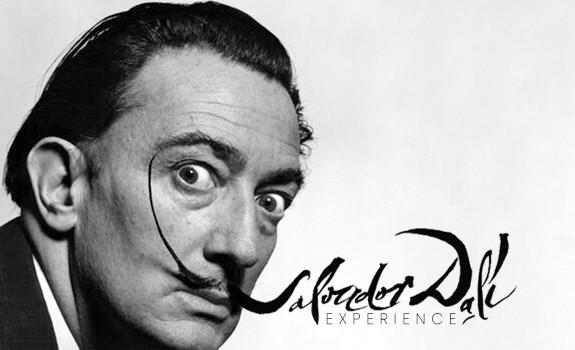 Salvador Dali Experience