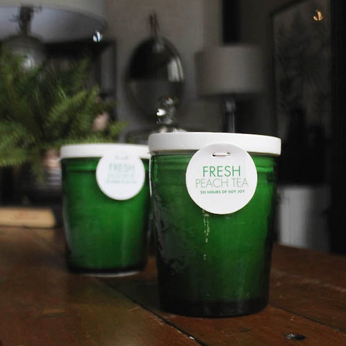 Fresh Soy Candles