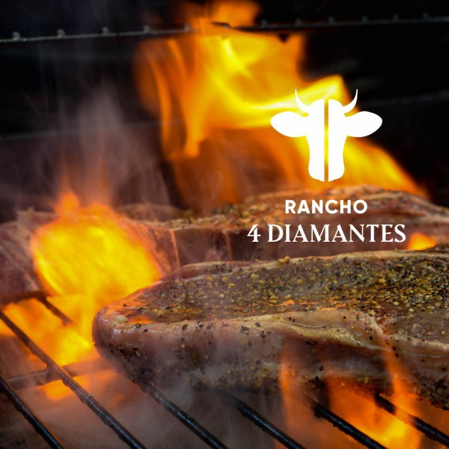 Rancho 4 Diamantes
