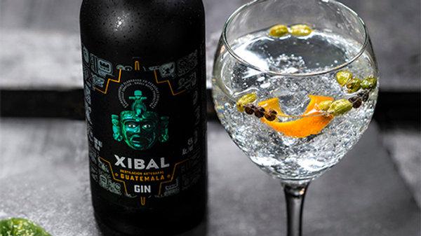 Gin Xibal Artesanal Botella