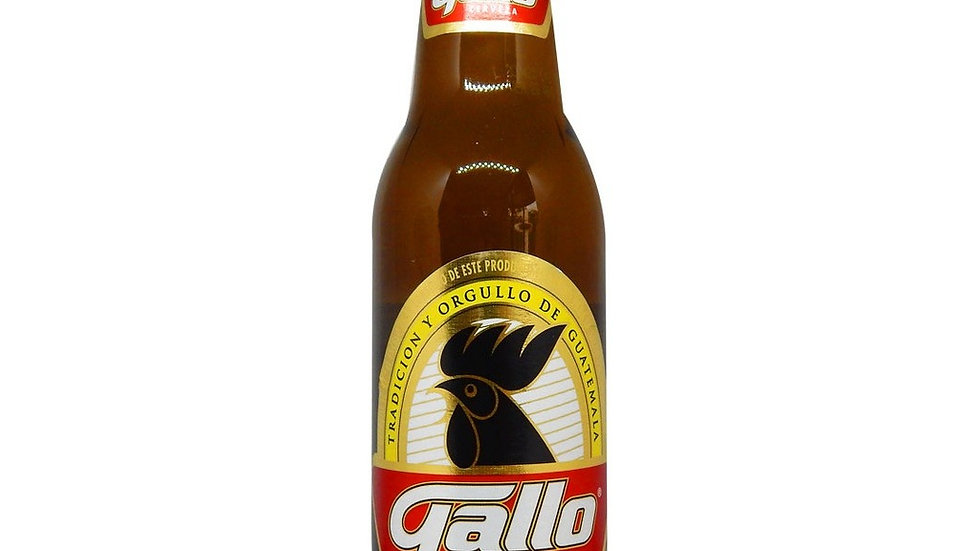 Gallo Caja Botella Retornable