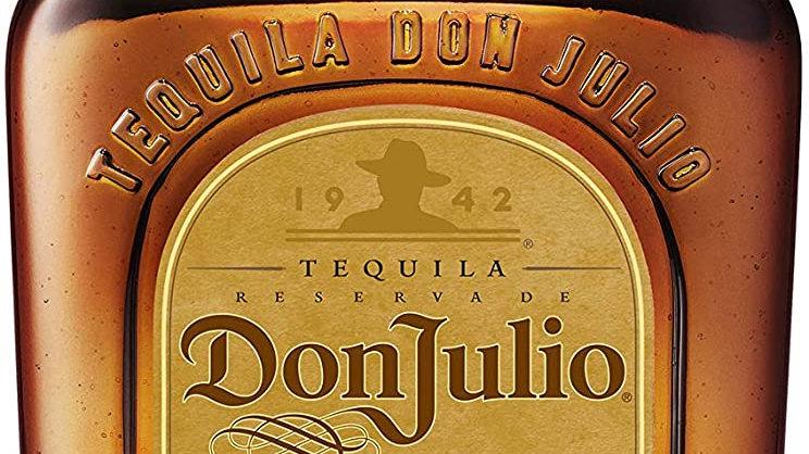 Don Julio Añejo Botella