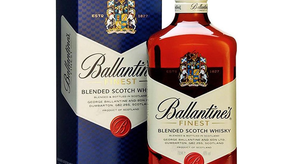 Ballantines Finest 1L
