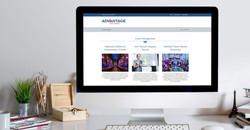 Advantage Event Experts Website Content