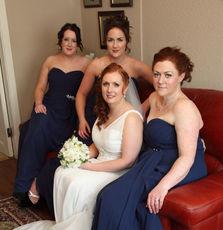 at home pampering bridal 4