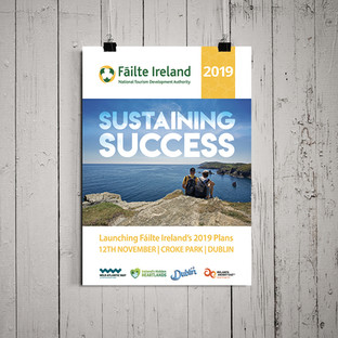 Failté Ireland Sustaining Success