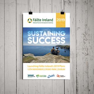 Failté Ireland Sustaining Success