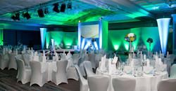 irish Tourism Industry Awards Room