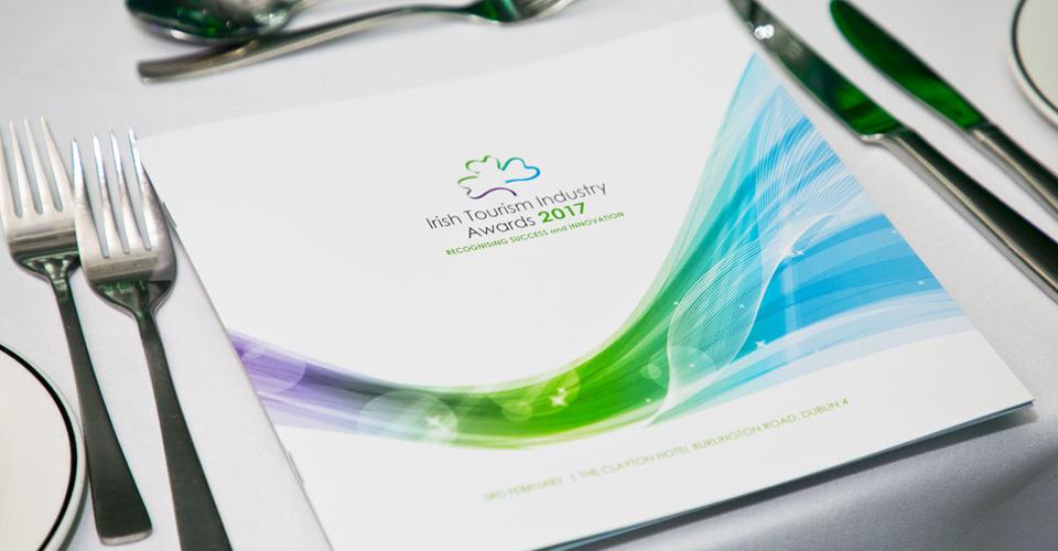 Irish Tourism Industry Programme 2017