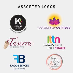hensman design, logo design