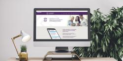Strandum Website Design