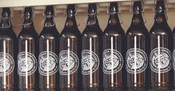 craft beer bottle design