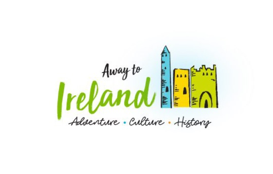 away to ireland