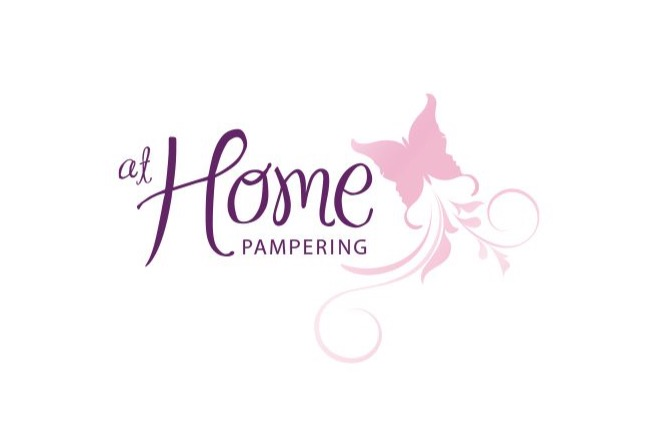 at home pampering