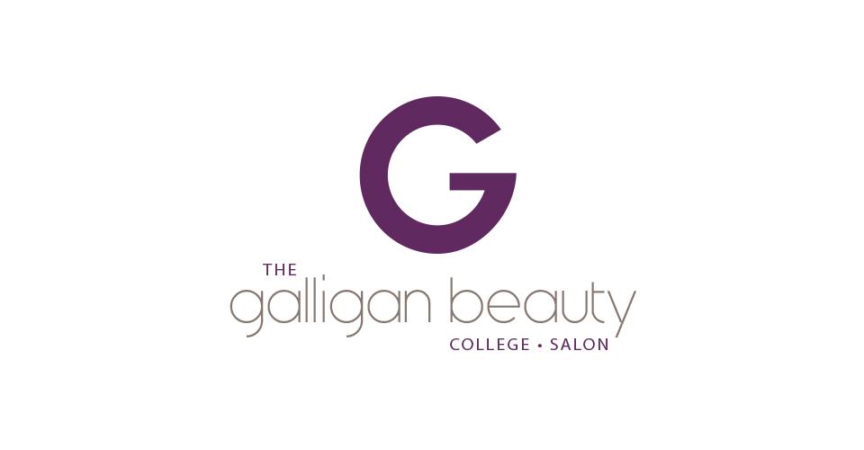 galligan logo display