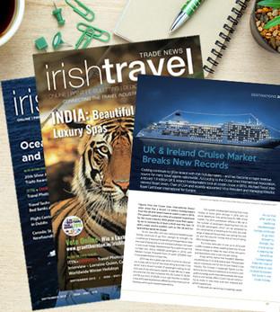ittn magazine design and layout