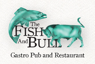fish and bull logo