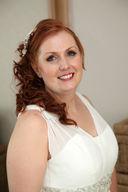 at home pampering bridal