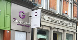 galligan shop front