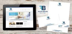 fagan bergin website design