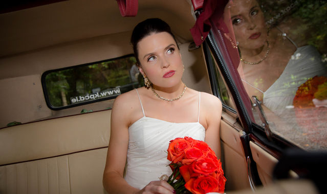 at home pampering bridal 7