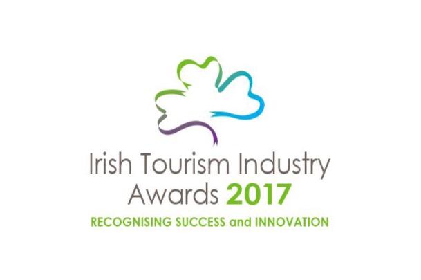 irish tourism industry awards