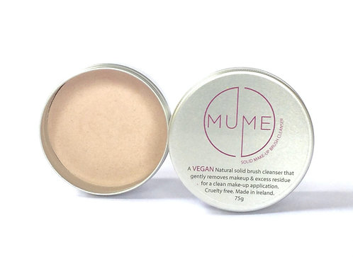 Mume Make Up Brush Cleaner At Home Pampering