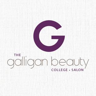 galligan logo design