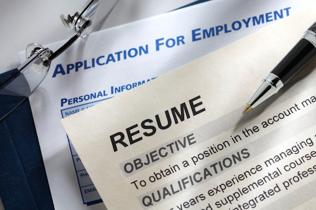 three ways to fix your resume that will land you a new job