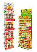 Справочник ФТО для пакетированной продукции