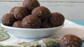 Cocoa -Marie Balls
