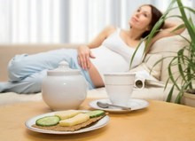 Pregnancy Fatigue! How to Cope With it?