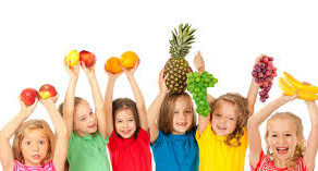 22 Tips to Help Your Kid Eat More Fruits and Vegetable