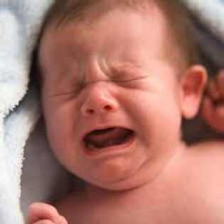 Colic! Ways to Reduce the Pain Intensity
